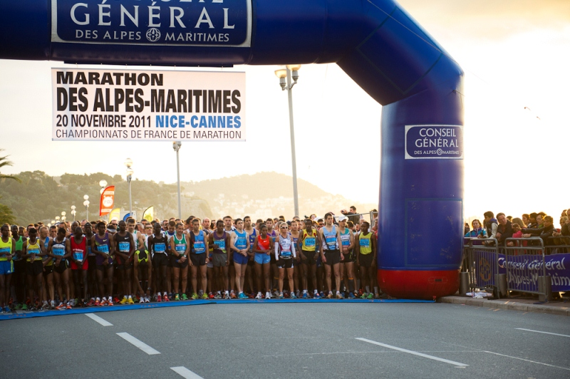 marathon2011