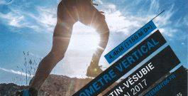 Kilomètre Vertical de Saint martin Vésubie