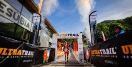 Ultratrail du Mercantour 2019