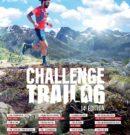 Ouverture des candidatures au Challenge Trail 2022